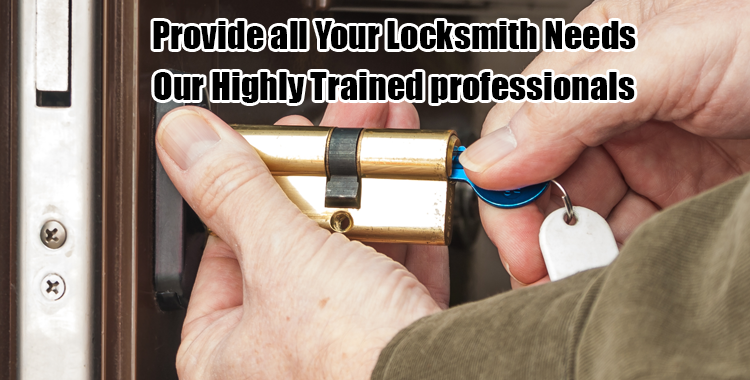 Affordable Locksmith Services Federal Way, WA 253-733-5802
